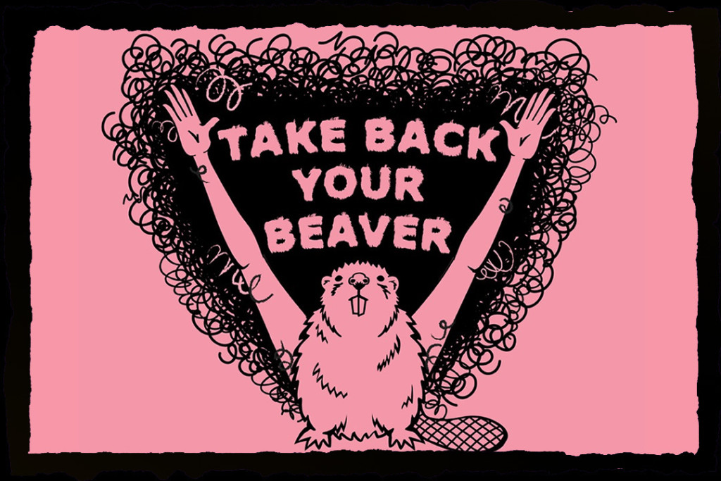 Take Back Your Beaver Music Featured Image